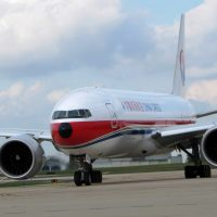 Boeing 777F Wallpapers