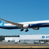 Boeing 787 Concept