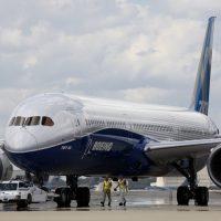 Boeing 787 Release Date