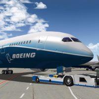 Boeing 787 Specs