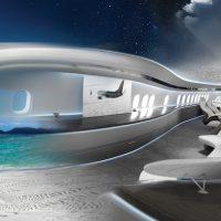 Boeing Business Jet (BBJ) MAX 7 Drivetrain