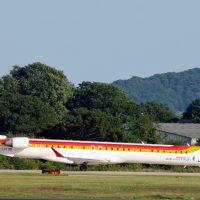 Bombardier CRJ1000 Specs