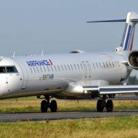 Bombardier CRJ1000 Wallpaper