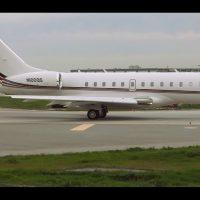 Bombardier Global 5000 Engine