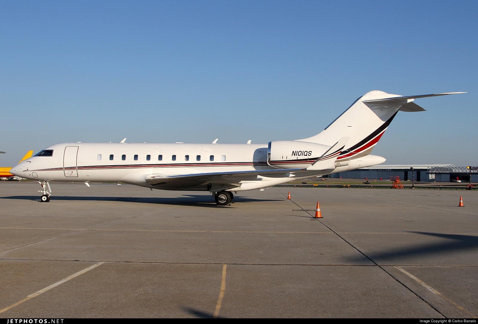 Bombardier Global 5000 Price