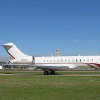 Bombardier Global 5000 Wallpapers