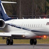Bombardier Global 6000 Images