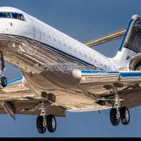 Bombardier Global 6000 Redesign