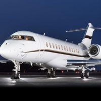 Bombardier Global 6000 Wallpapers