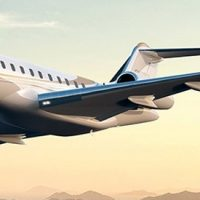 Bombardier Global 6500 Concept