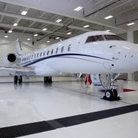 Bombardier Global 6500 Powertrain