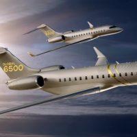 Bombardier Global 6500 Specs
