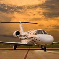 Cessna Citation CJ4 Redesign