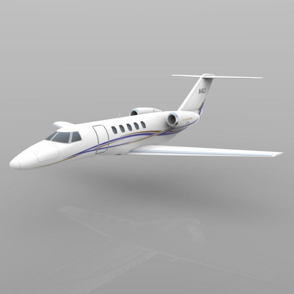 Cessna Citation CJ4 Release Date