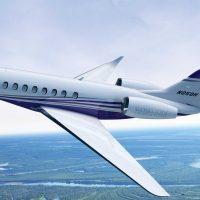 Cessna Citation Hemisphere Images