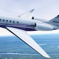 Cessna Citation Hemisphere Pictures