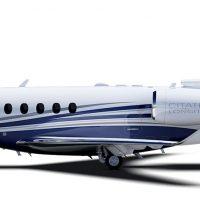 Cessna Citation Hemisphere Specs