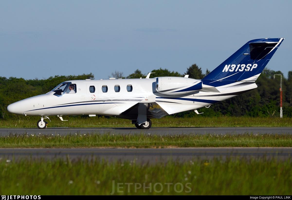 Cessna Citation M2 Specs