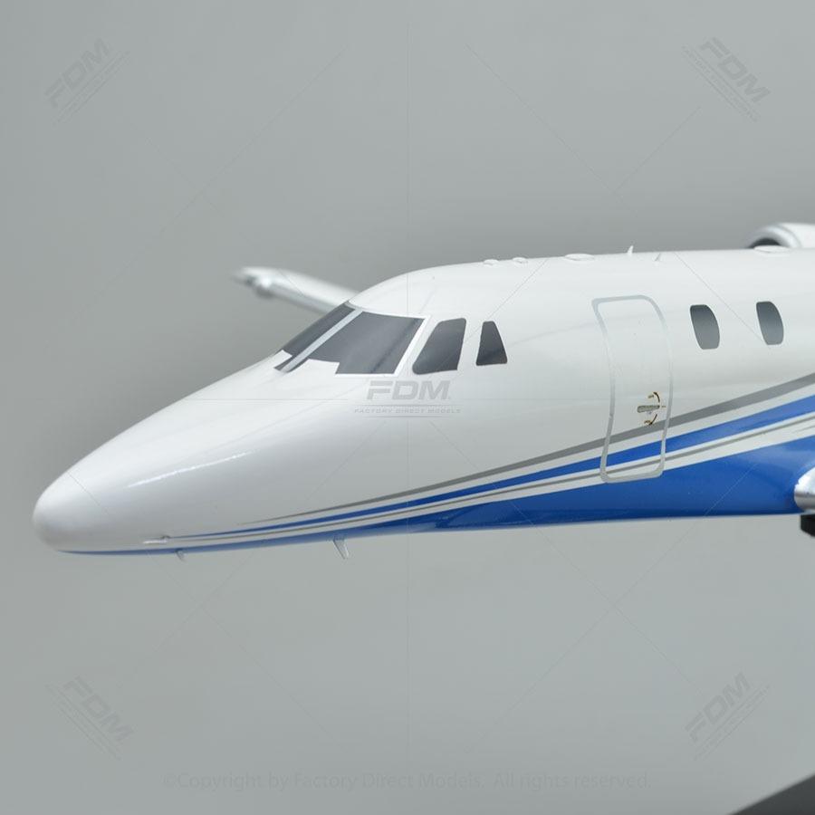 Cessna Citation XLS+ Exterior