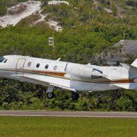 Cessna Citation XLS+ Redesign