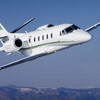 Cessna Citation XLS+ Wallpapers