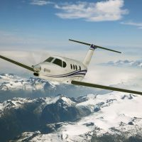 Cessna Denali Engine