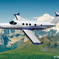Cessna Denali Pictures