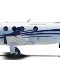 Cessna Denali Release Date