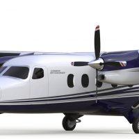 Cessna SkyCourier Concept