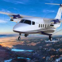 Cessna SkyCourier Drivetrain