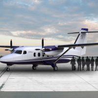 Cessna SkyCourier Specs