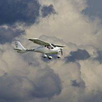 EGo Aircraft Drivetrain