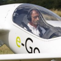 EGo Aircraft Specs