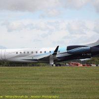 Embraer ERJ135 Specs