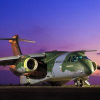 Embraer KC390 Concept