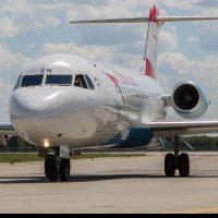 Fokker 70 Powertrain