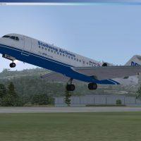 Fokker 70 Release Date