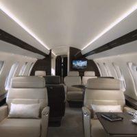 Gulfstream G700 Vs Bombardier Global 7500 Concept