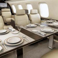 Gulfstream G700 Vs Bombardier Global 7500 Drivetrain