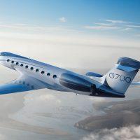 Gulfstream G700 Vs Bombardier Global 7500 Exterior