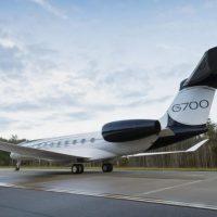 Gulfstream G700 Vs Bombardier Global 7500 Interior