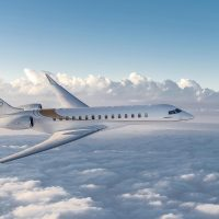 Gulfstream G700 Vs Bombardier Global 7500 Pictures