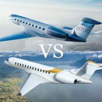 Gulfstream G700 Vs Bombardier Global 7500 Price