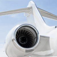 Gulfstream G700 Vs Bombardier Global 7500 Spy Photos