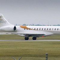 Gulfstream G700 Vs Bombardier Global 7500 Wallpaper