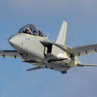 KB SAT SR10 Jet Trainer Concept