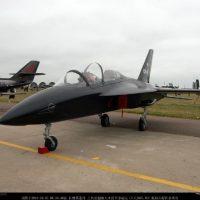 KB SAT SR10 Jet Trainer Spy Shots