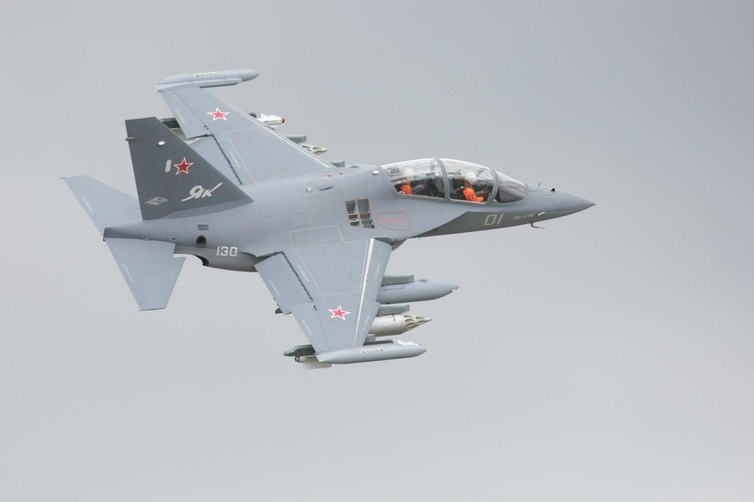 KB SAT SR10 Jet Trainer Wallpaper