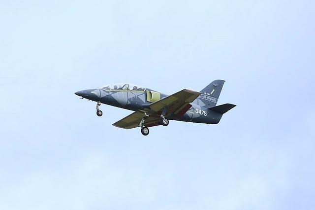 L39NG Jet Trainer Concept