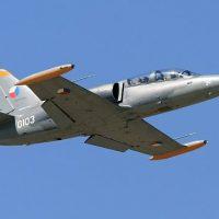 L39NG Jet Trainer Images